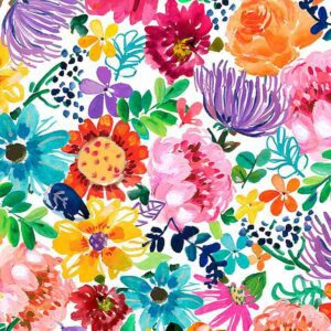 Nature and Floral Fabrics